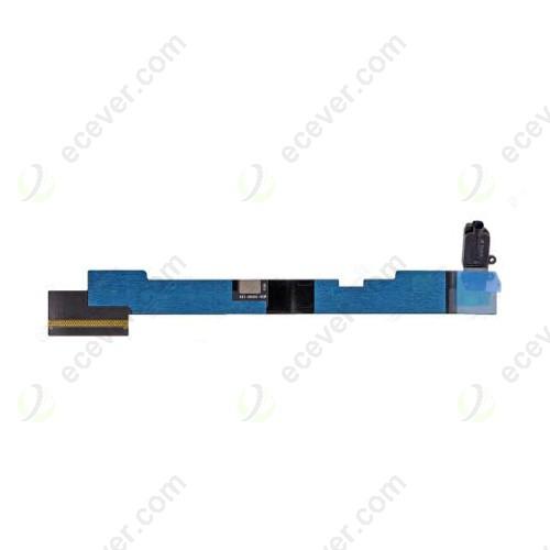 For iPad Pro 9.7 inch Main Board Audio Flex Cable Black (4G Version)