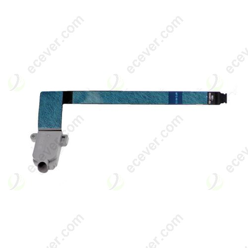 Main Board Audio Flex Cable Black for iPad Pro 9.7 inch (WiFi Version)