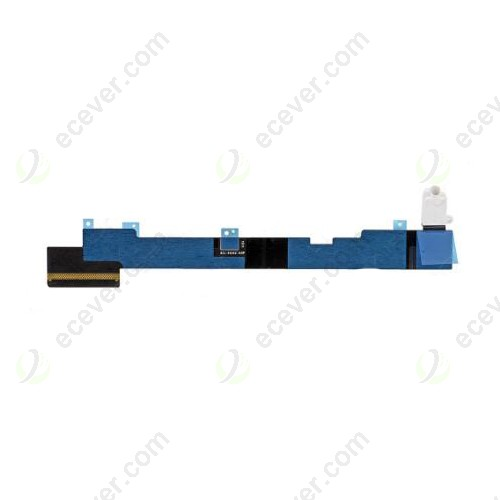 For iPad Pro 9.7 inch Main Board Audio Flex Cable White (4G Version)