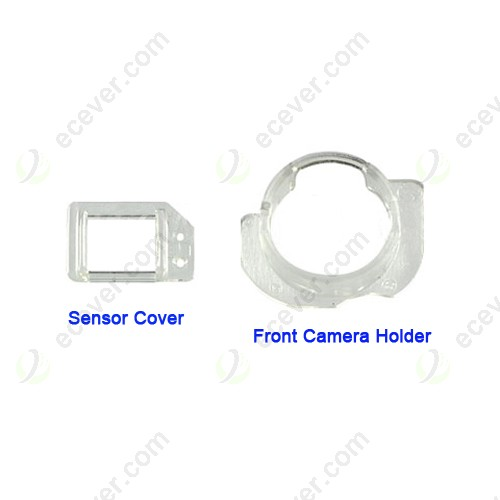 OEM for iPhone 6 Front Camera Holder with Proximity Sensor Cover