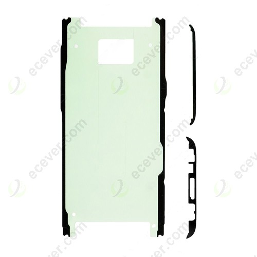 Front Housing Adhesive for Samsung Galaxy S8 G950U G950A G950V G950T G950P