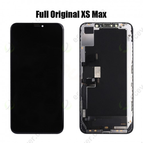 Original OLED Screen Display for iPhone XS MAX