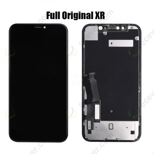 full original iPhone XR LCD Screen display