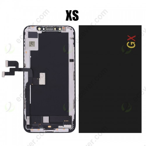 GX GS Hard OLED Screen Display for iPhone XS Assembly Replacement
