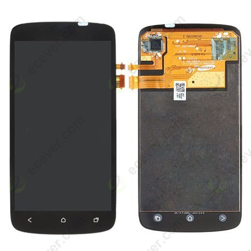 OEM For HTC One S Z520e LCD Screen Digitizer Touch Assembly