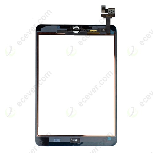 OEM iPad mini digitizer Assembly white