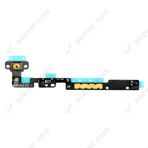 original iPad mini home button flex ribbon