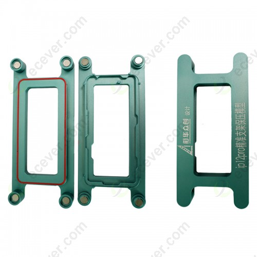 Frame Clamp Press Mold Mould for iPhone 12 mini 12 Pro Max