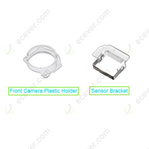 iPhone 5 Front Camera Plastic Holder and Sensor Bracket