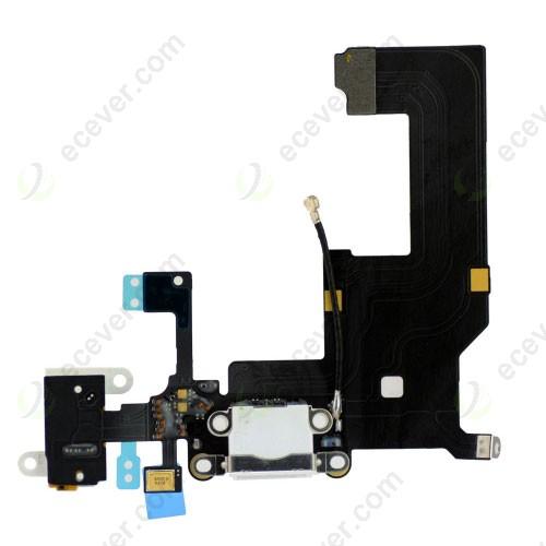 iPhone 5 Headphone Earphone Jack Flex Cable