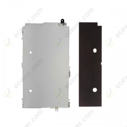 iPhone-5S/SE-LCD-Shield-Metal-Plate with heat shield