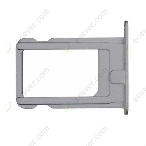 OEM iPhone 5S/SE SIM Card Holder Tray Gray