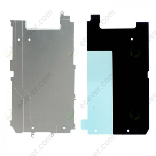 iPhone 6 LCD Shield Plate with heatsink sticker