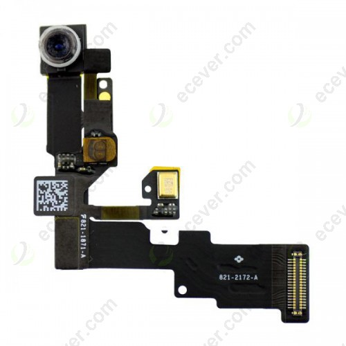Proximity sensor with front camera flex cable for iPhone 6 4.7""