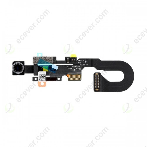 OEM iPhone 8 Front Camera with Proximity Sensor flex cable replacement