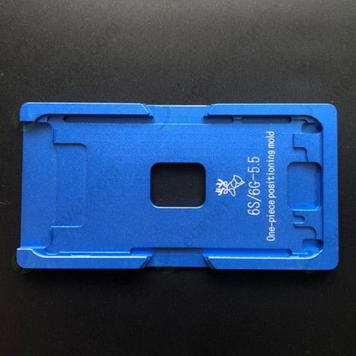 Precision Position Alignment Mold Mould for iPhone 6S Plus / 6 Plus Glass to LCD