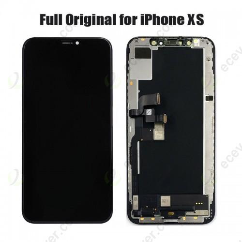 Full original iPhone XS LCD OLED Screen display