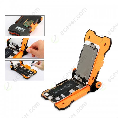 JM-Z13 Adjustable Fixed Screen Repair Holder for iPhone 6