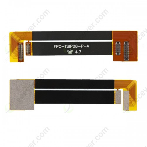 LCD Digitizer Touch 3D testing flex cable for iPhone 8