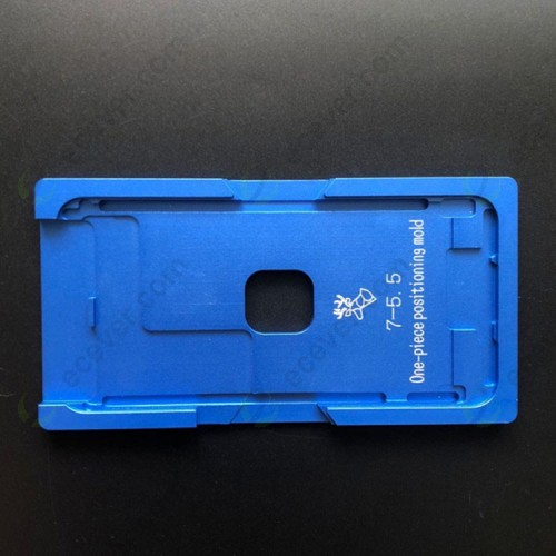 Precision Position Alignment Mold Mould for iPhone 7 Plus Glass to LCD