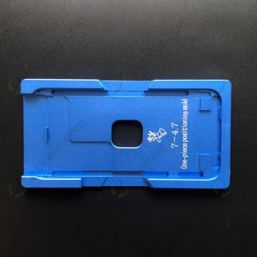Precision Position Alignment Mold Mould for iPhone 7 Glass to LCD