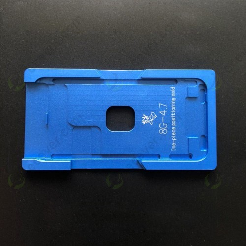 Precision Position Alignment Mold Mould for iPhone 8 Glass to LCD