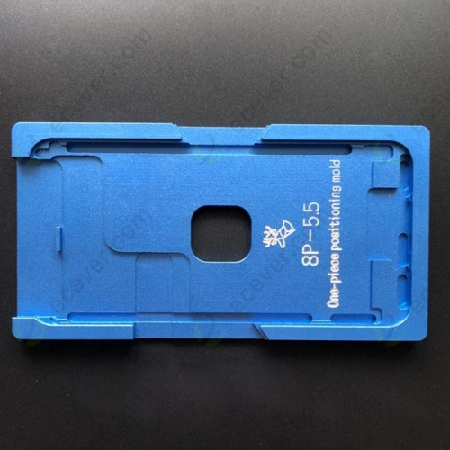 Position Alignment Mold Mould for iPhone 8 Plus Glass to LCD