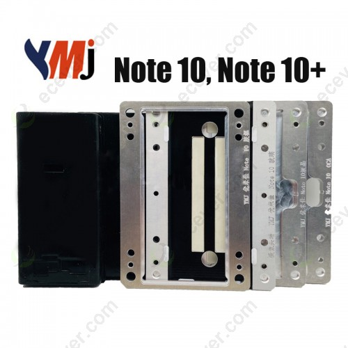 YMJ Mold Mould for Samsung Note 10 Note 10 Plus