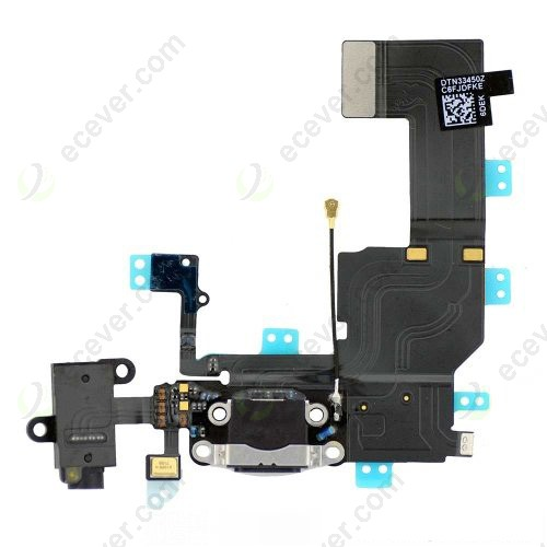 iPhone 5C Dock Connector Charging Port Flex Cable