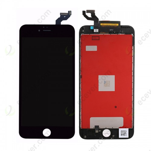 OEM iPhone 6S Plus LCD Screen Touch Panel Digitizer Assembly Black