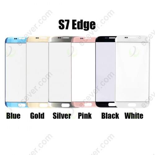 Original OEM Front Glass Lens for Samsung Galaxy S7 Edge