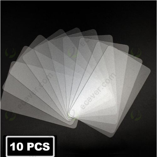 Plastic Card Pry Opening Scraper for iPhone iPad Tablet Cell Phone Glued Screen