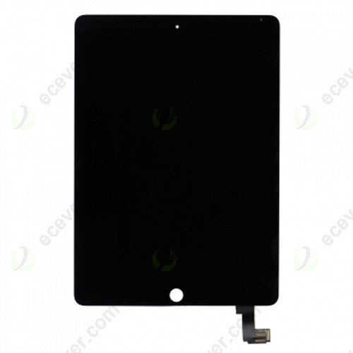 iPad Air 2 Lcd digitizer touch screen black
