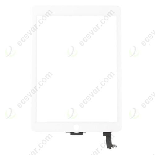 iPad Air 2 Touch Screen White