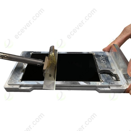 Polarizer Film Remove Mould Mold for iPhone