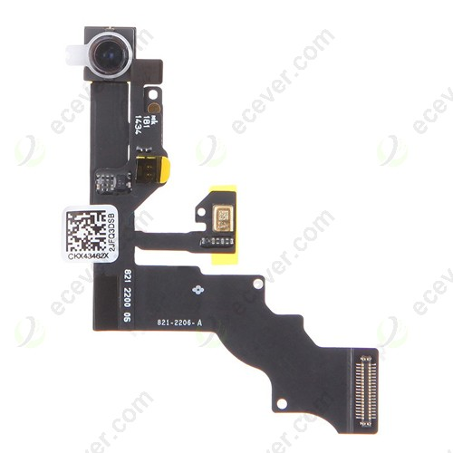 Proximity Sensor with Front Camera Flex Cable for iPhone 6 Plus