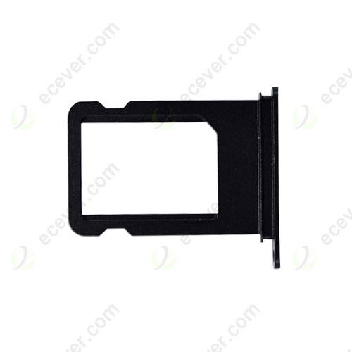 SIM Card Tray for iPhone 7 Black
