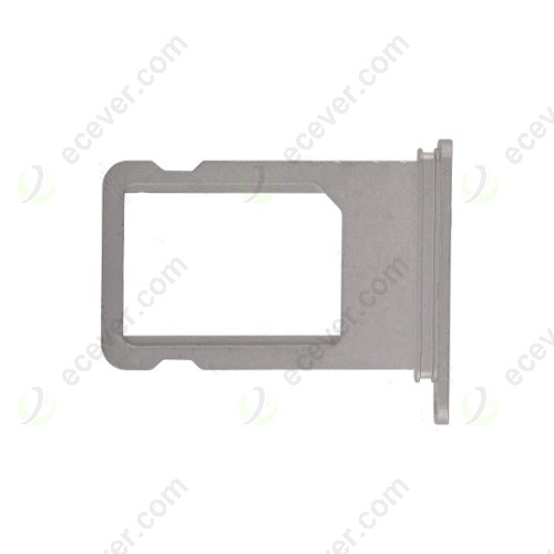 SIM Card Tray for iPhone 7 Gray