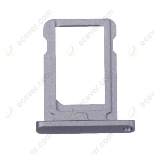 SIM Card Tray for iPad Pro 12.9 inch Gray