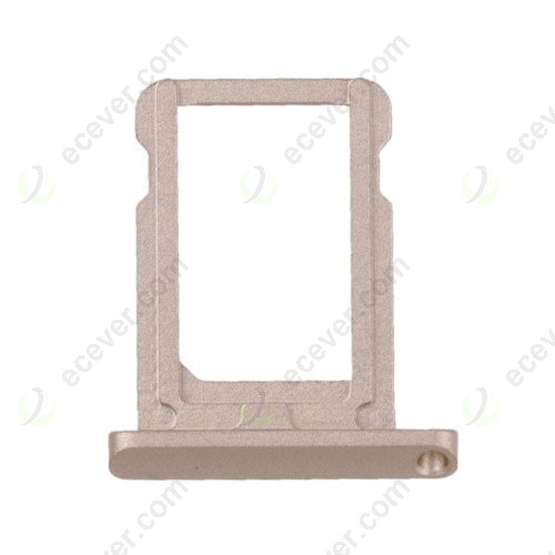 SIM Card Tray for iPad Pro 12.9 inch Gold