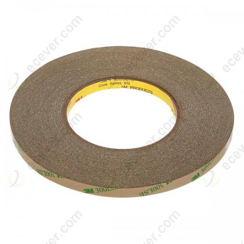 Strong 3M 300LSE Clear Double Sided  Tape
