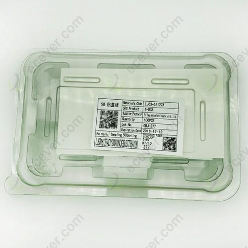 T-OCA glue 125um For Samsung s7 egde s8 plus s9 plus Note 8 Note 9 S10 plus