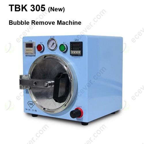 TBK 305 Small Bubble Remove Machine Debubble for OCA LCD