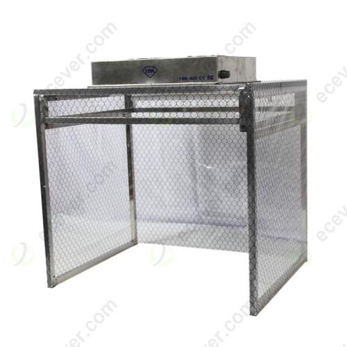 Anti-Static Dust Free Working Room Aluminum Work Bench For Phone LCD Repair Refurbishing Cleaning Room
