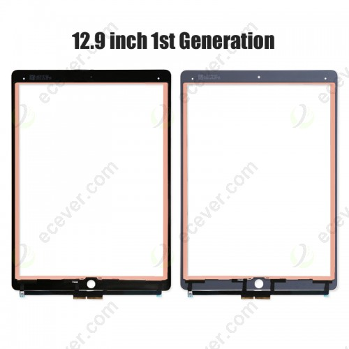 OEM Touch Screen Digitizer for iPad 12.9 1st Gen A1584 A1652 A1670