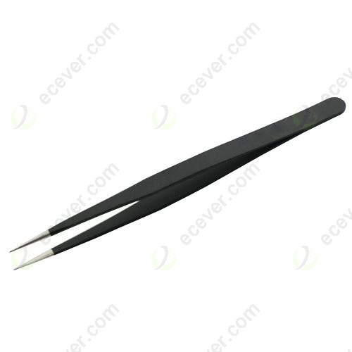 Metal Tweezer Repair Tool