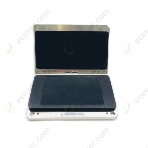 Universal OCA Glass Alignment mold mould for Samsung edge screen and all Flat Straight Screen