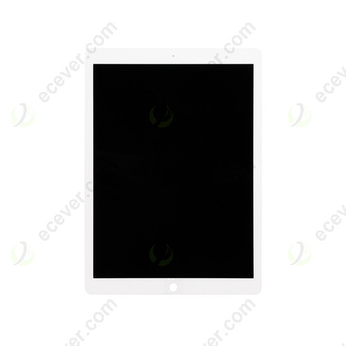 """For iPad Pro 12.9"""" LCD Digitizer Touch Screen Assembly White"""