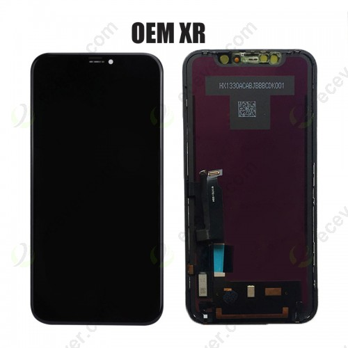 OEM LCD Screen Touch Digitizer for iPhone XR