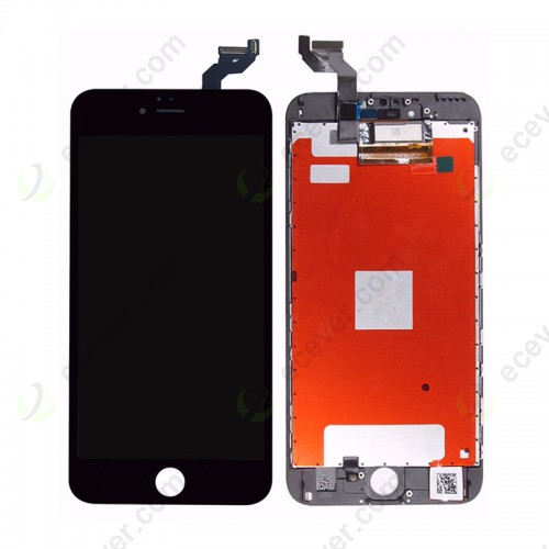 Youda AUO iPhone 6S Plus Black LCD Screen Touch Panel